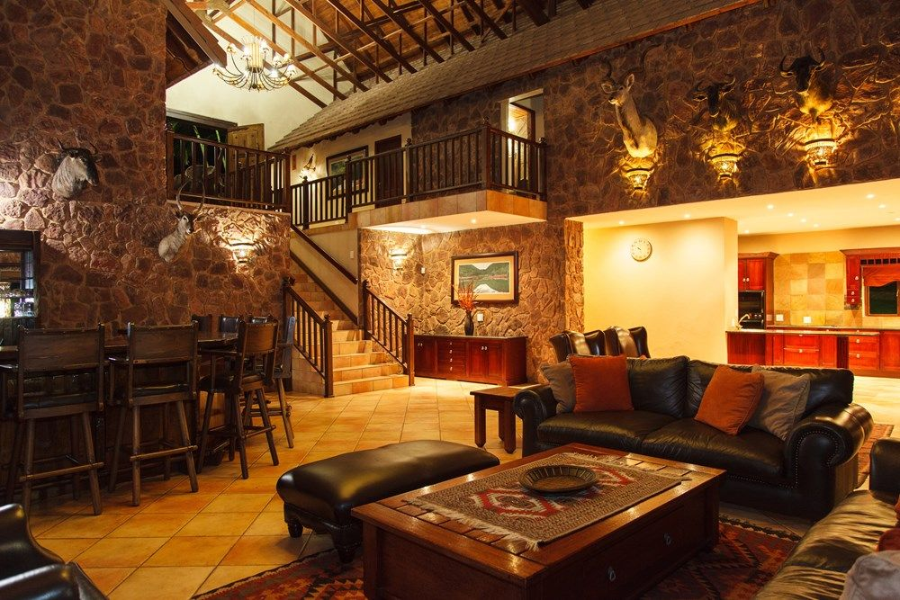 Accommodation at Matombu Wild, A Forever Lodge