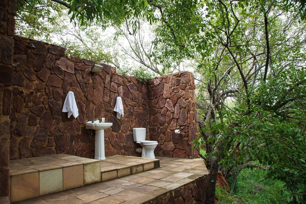 Facilities at Matombu Wild, A Forever Lodge